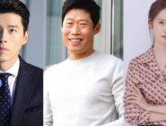 La película «Confidential Assignment 2» confirma un elenco repleto de estrellas, que incluye a Hyun Bin, Yoo Hae Jin y Yoona de Girls' Generation