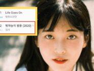Conoce a Kyung Seo, la cantante novata que apenas debutó y ya se encuentra codo a codo con BTS