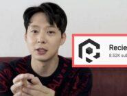 El ex miembro de JYJ, Park Yoochun, hace su regreso a la industria a través de un canal de YouTube