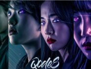 El grupo de chicas con un concepto misterioso, «QODES», debutará el próximo mes