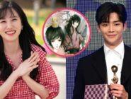 Rowoon de SF9 fue seleccionado para «Yeonmo» un drama basado en un cómic coreano