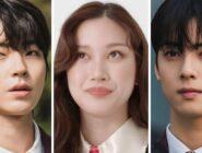 La estrella de «True Beauty» Moon Ga Young elige su interés amoroso favorito