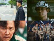 13 nuevos K-Dramas y K-Movies originales de Netflix para este 2021