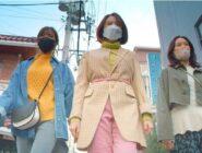 Los fans elogian el próximo K-Drama por incluir máscaras en los episodios