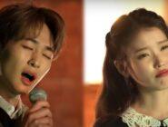 SHINee encanta a sus fans realizando el cover de «Dear Name» de IU