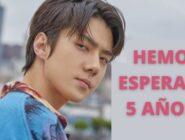 Finalmente se anuncia la fecha de estreno de la película coreana-china «Catman» protagonizada por Sehun de EXO