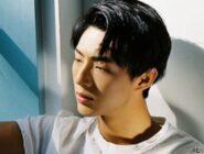 El actor Jisoo realiza un post disculpándose por la violencia escolar y el escándalo de bullying