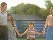 """""""Minari"""" gana el premio a la mejor película en lengua extranjera en los Golden Globe Awards"""