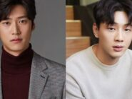 El actor Na In Woo podría reemplazar a Ji Soo en el drama de KBS «River Where the Moon Rises»