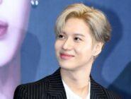 Taemin de SHINee recibe el premio al contribuyente modelo 2021