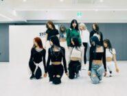 Cosmic Girls presenta el video de la performance de «Last Dance»