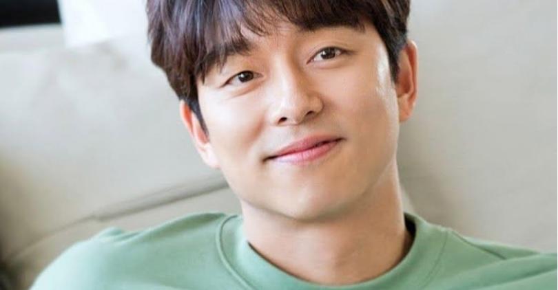 El actor Gong Yoo es nombrado nuevo embajador de Chanel