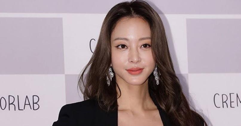 Han Ye Seul no renovará contrato con su actual agencia