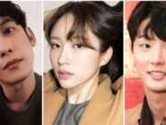 Hani de EXID, Yoon Shi Yoon y Park Ki Woong confirmados para protagonizar un nuevo K-Drama de comedia romántica