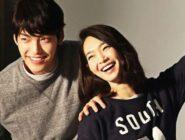 La pareja de la vida real, Kim Woo Bin y Shin Min Ah, en conversaciones para unirse a un nuevo K-Drama