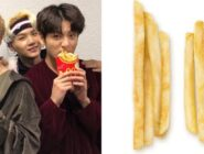 McDonald's anuncia que lanzará un «Menú BTS»