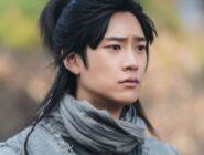 Na In Woo de «River Where The Moon Rises» perdió 7 kg durante el rodaje debido a horarios ajetreados