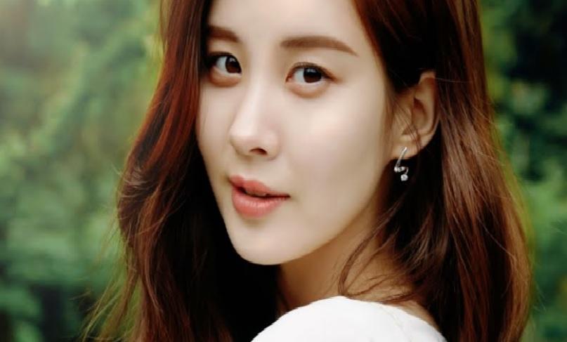 Seohyun de Girl´s Generation fue elegida para una nueva película sobre SADOMASOQUISMO de Netflix