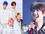 El próximo drama «Doom at Your Service» revela la alineación de la banda sonora: Baekhyun de EXO, TXT y más