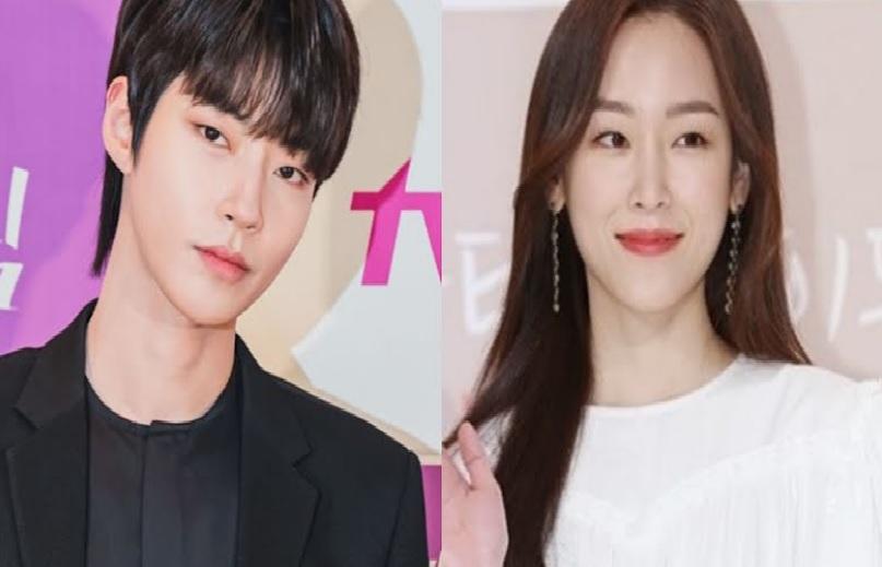 Hwang In Yeop considerando rol de un nuevo drama romántico junto a Seo Hyun Jin