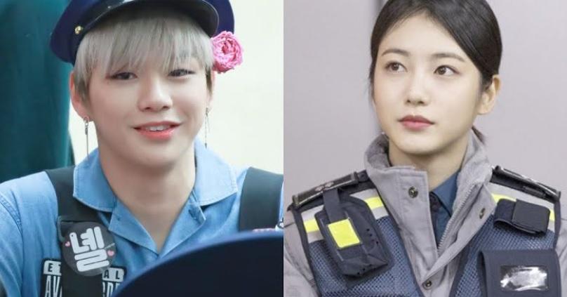 La actriz Shin Ye Eun se unirá a Kang Daniel en un próximo K-Drama policial