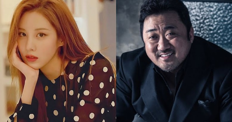 Seohyun se une a Ma Dong Seok como protagonista femenina en la próxima película «Holy Night: Demon Hunters»