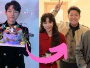 El actor Song Joong Ki protagonizará el MV de regreso de Heize