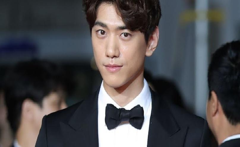 El actor Sung Joon regresará a la actuación con una película sobre fantasmas