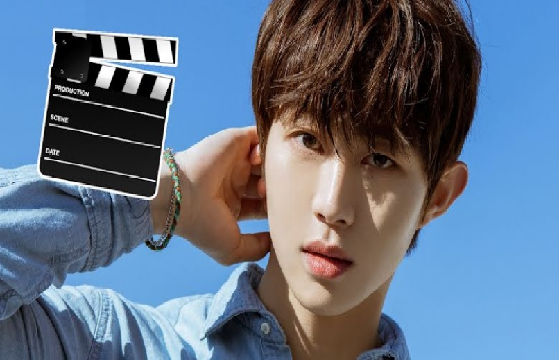 Tan de Ciipher hará su debut como actor en próximo drama web