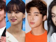 Hyeri de Girl's Day y el actor Yoo Seung Ho protagonizarán el K-Drama «Think Of The Moon When The Flower Blooms», Kang Mina y Byun Woo Seok serán los coprotagonistas