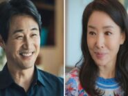 La actriz Kim Bo Yeon tuvo que actuar junto a su exmarido de 8 años