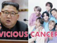 Kim Jong Un llama al K-Pop «Cancer Vicioso» – Y ordena castigos más duros para quienes lo escuchen