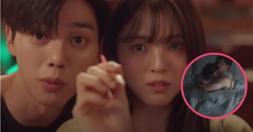 «Nevertheless», protagonizada por Han So Hee y Song Kang, será calificada para mayores de 19 años
