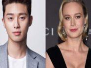 Park Seo Joon actuará junto a Brie Larson en «The Marvels»