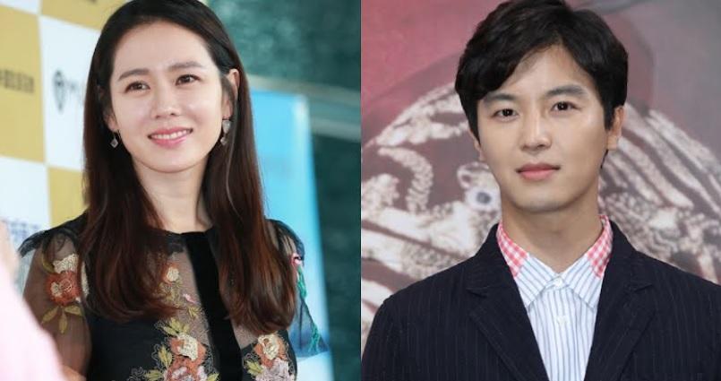 Yeon Woo Jin y Son Ye Jin protagonizarán un nuevo K-Drama romántico