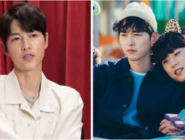 Song Joong Ki revela el secreto de su gran química en pantalla con Kim Sung Cheol en «Vicenzo»
