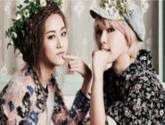 Fotografías de la subunidad 2YOON de 4Minute en una set de filmaciones inician rumores de regreso