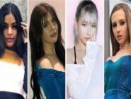 DR Music revela a las 4 candidatas que se entrenan para convertirse en la 5ta integrante de BLACKSWAN