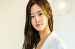 Go Bo Gyeol fue seleccionada junto a Byun Yo Han para el nuevo drama de misterio 'Snow White Must Die'