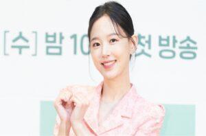 Kang Ha Na fue seleccionada para 'Red Heart', un nuevo drama histórico