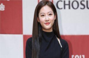 Kim Sae Ron protagonizará el nuevo especial de KBS Drama