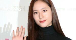Krystal de f(x) hará su regreso a los K-Dramas con la comedia romántica «Crazy Love»