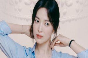 Song Hye Kyo podría asumir el papel principal en el nuevo thriller de misterio del director de «Sweet Home» y «Goblin»