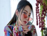 Hyoyeon de Girls' Generation lanzará un nuevo sencillo «Second»