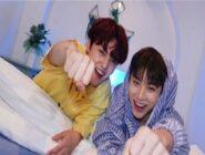 YG confirma la recuperación de Doyoung y Junghwan de TREASURE del COVID-19