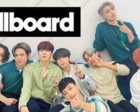 ATEEZ acaba de obtener su primer # 1 en la lista de álbumes mundiales de Billboard