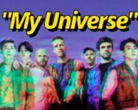 BTS y Coldplay anuncian el documental, video musical, remixes y más de «My Universe»