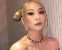 CL lanza las fotos conceptuales de su segundo sencillo «Lover Like Me»