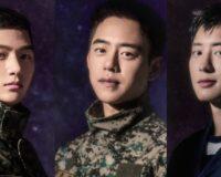 """Chanyeol de EXO y L de INFINITE fueron seleccionados para el musical """"The Meissa's Song"""""""