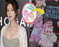 Actriz china criticada por «copiar» el trabajo del artista responsable de la portada del álbum de OH MY GIRL